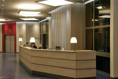 Centre Funéraire de Liège