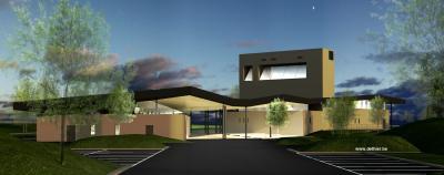 Centre Funéraire de Welkenraedt